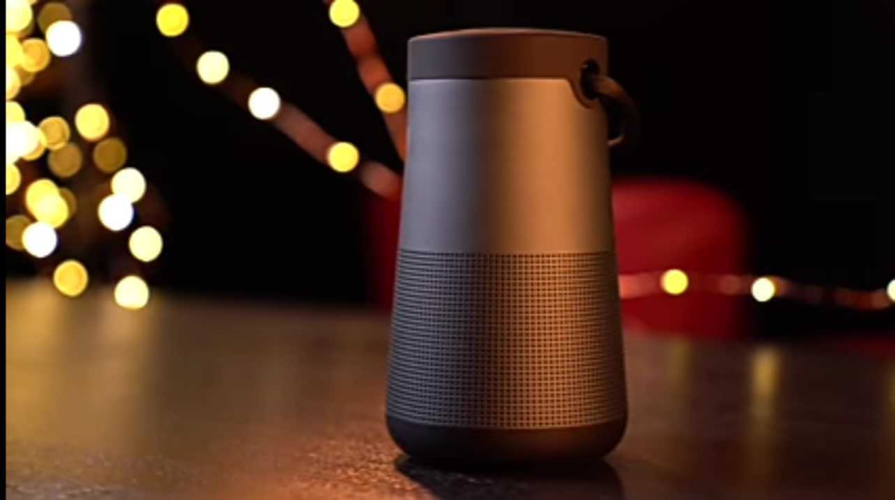Bose Soundlink Revolve Plus Review
