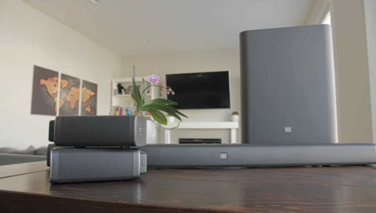 JBL Bar 5.1 Surround Review