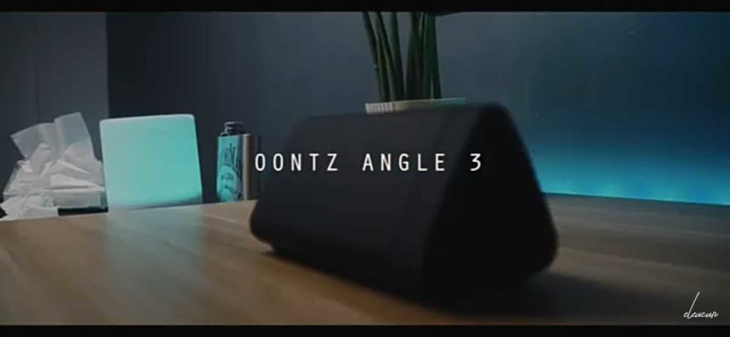 oontz angle 3 review bluetooth