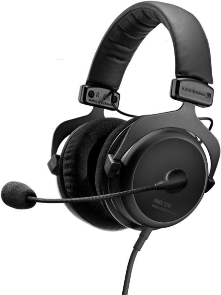 best gaming headset for glasses wearers
