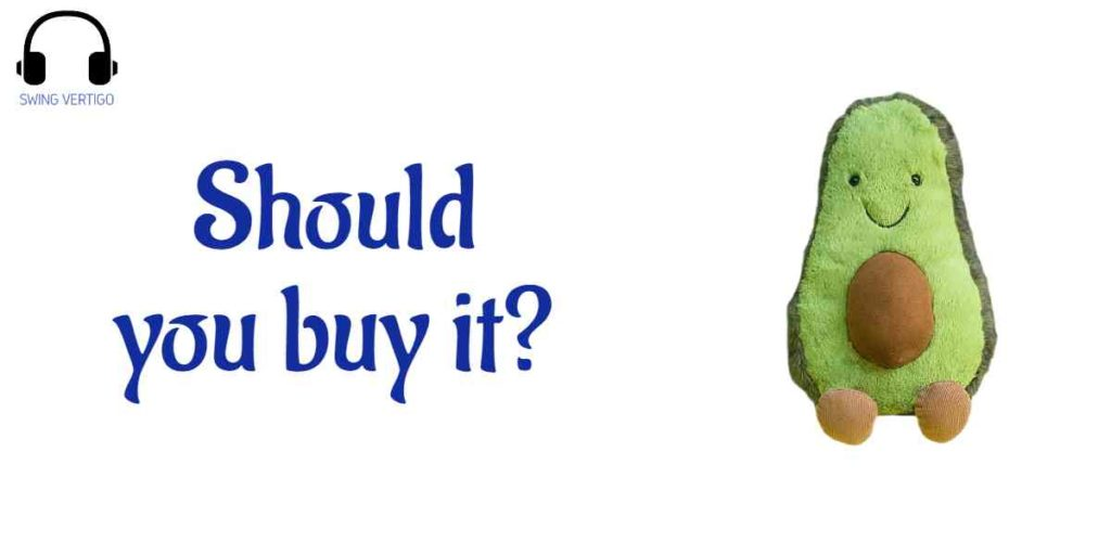 Should you buy it