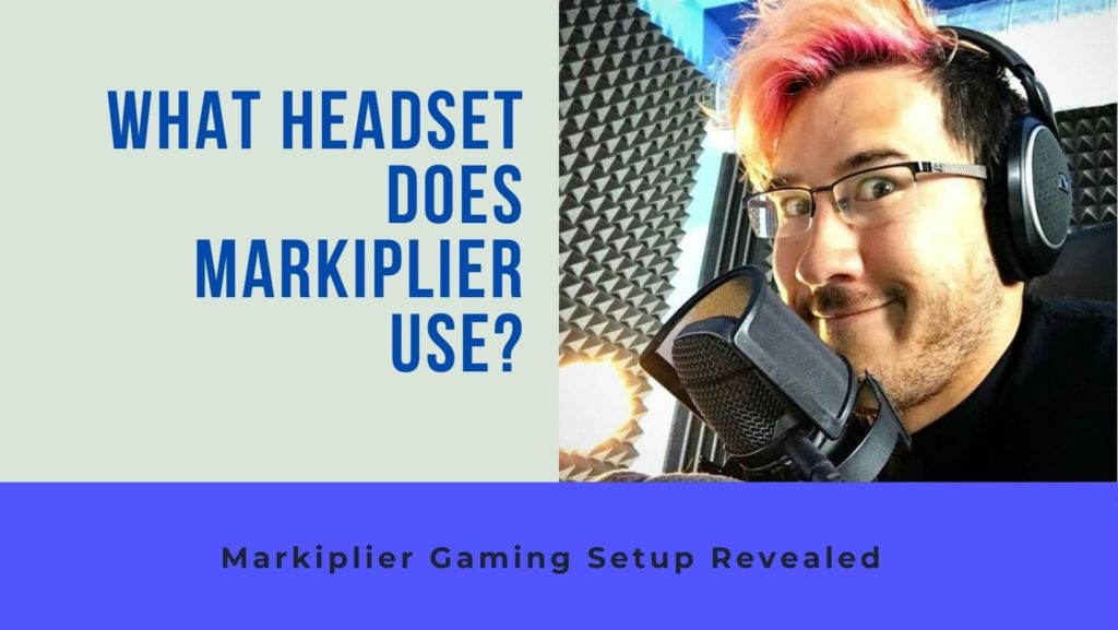 What Headset Does Markiplier Use_