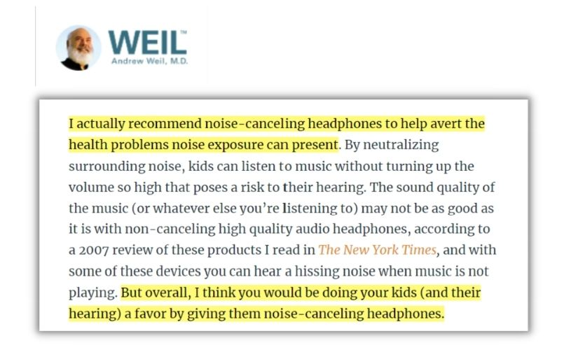 Dr.-Weil-on-Noise-Cancelling-Headphones