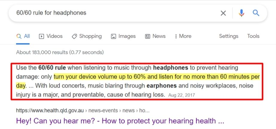 Rule-For-Safe-Hearing-